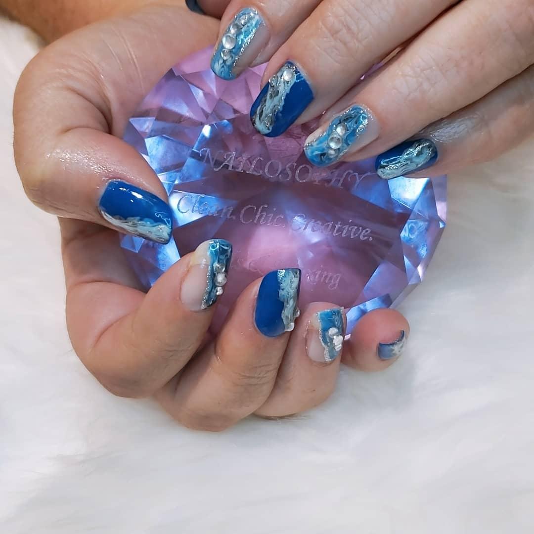 Nailosophy - Nail Salon in Brookline MA 02446